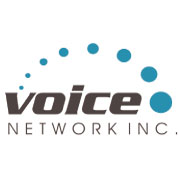 voicenetwork.ca logo